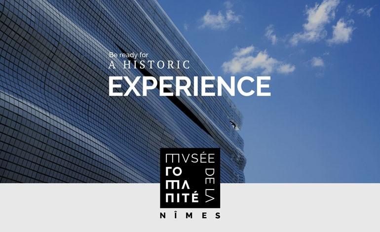 Musee de la Romanite de Nimes