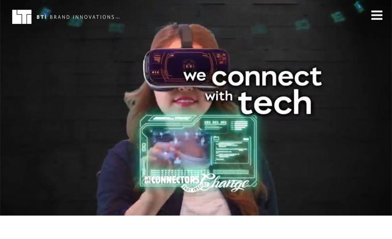 BTI Brand Innovations