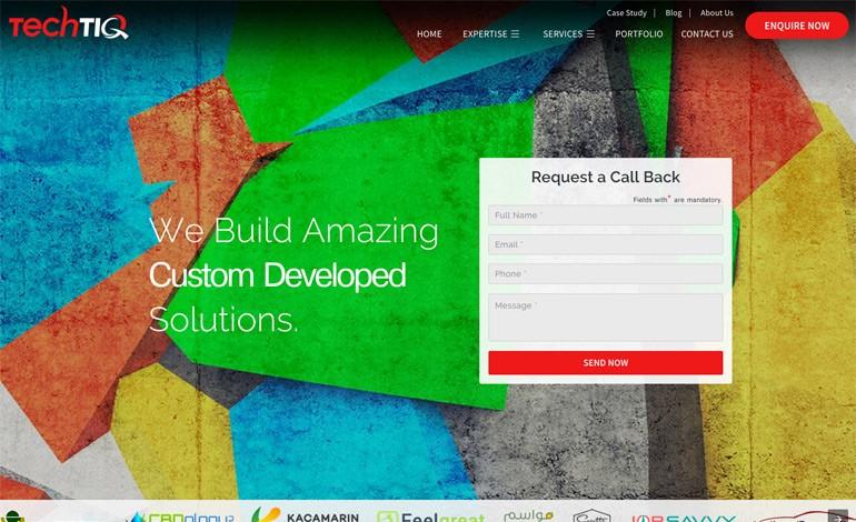 TechTIQ Solutions
