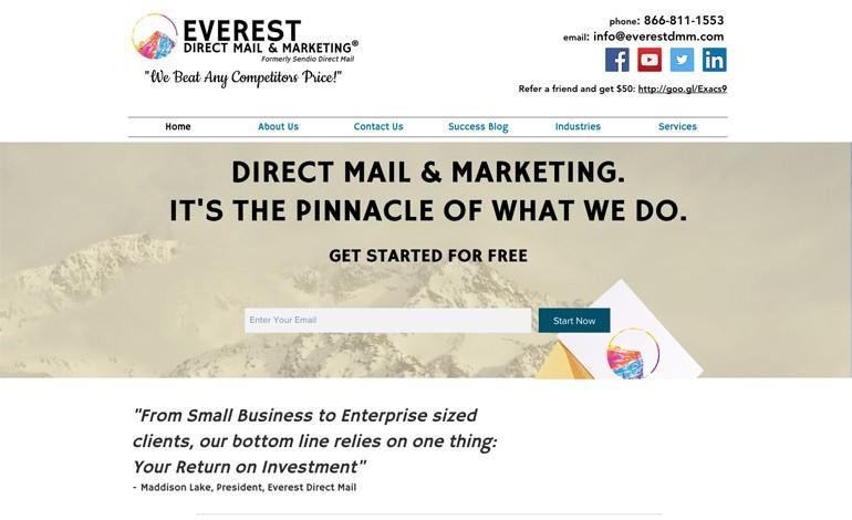 Everest DMM