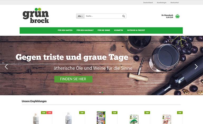 gruenbrock
