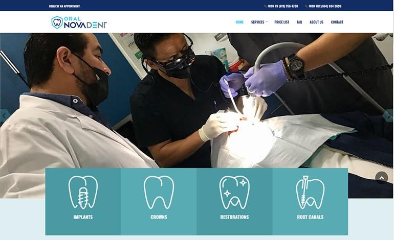 Oral Nova Dent