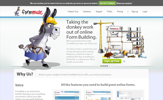 FormMule