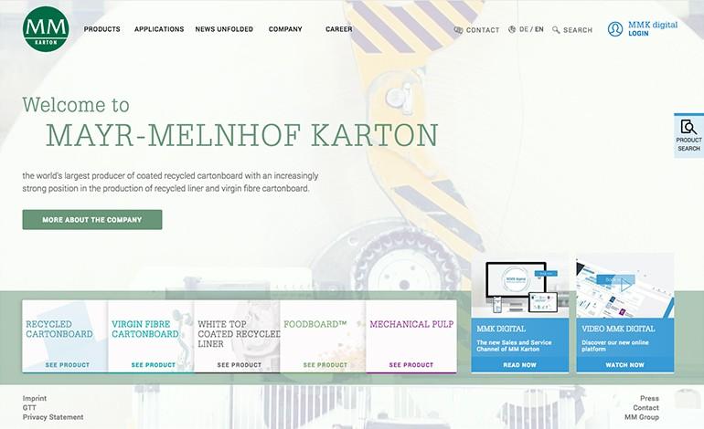 Mayr Melnhof Karton