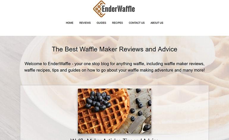 EnderWaffle