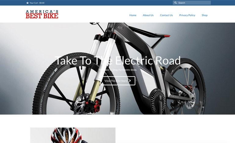 The American Bike Site