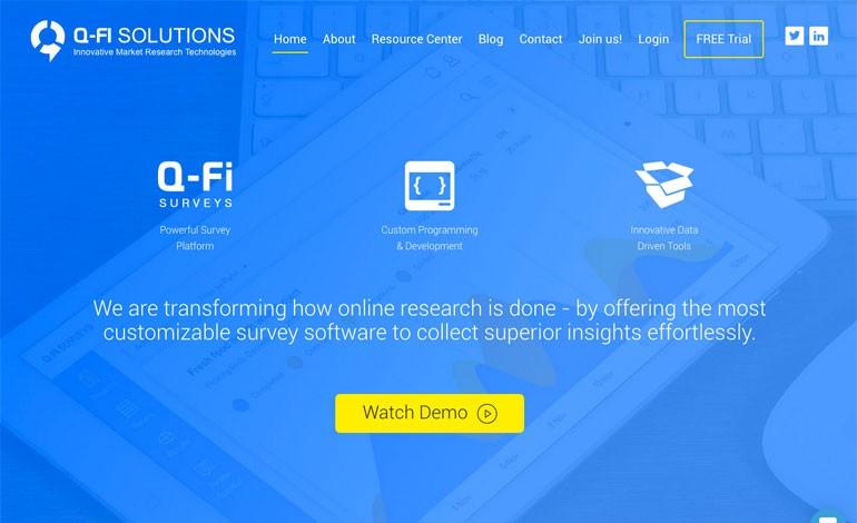 QFi Solutions Inc