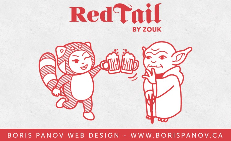 RedTail Genting by Zouk