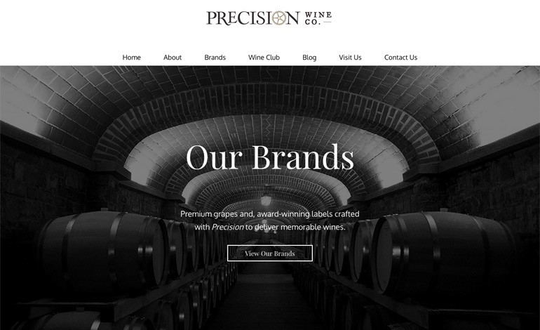 Precision Wine Company