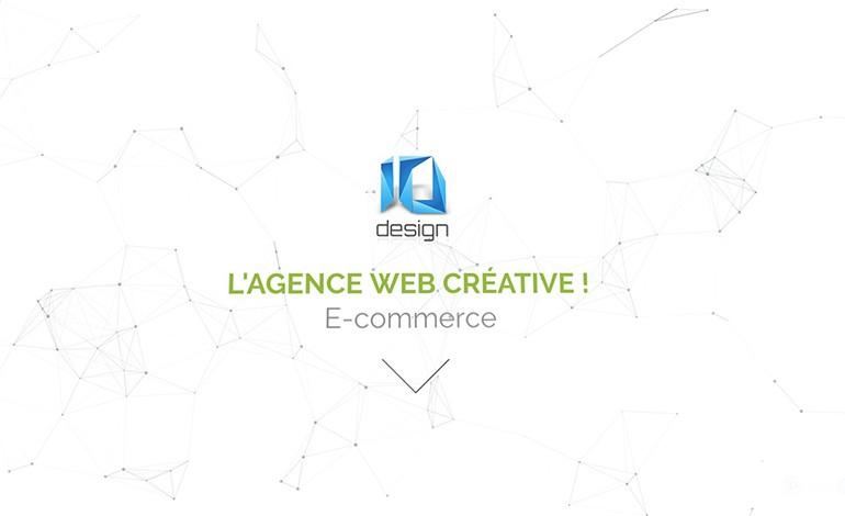 Agence id design