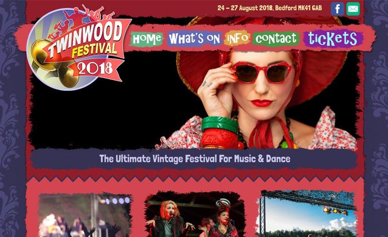 Twinwood Events Ltd