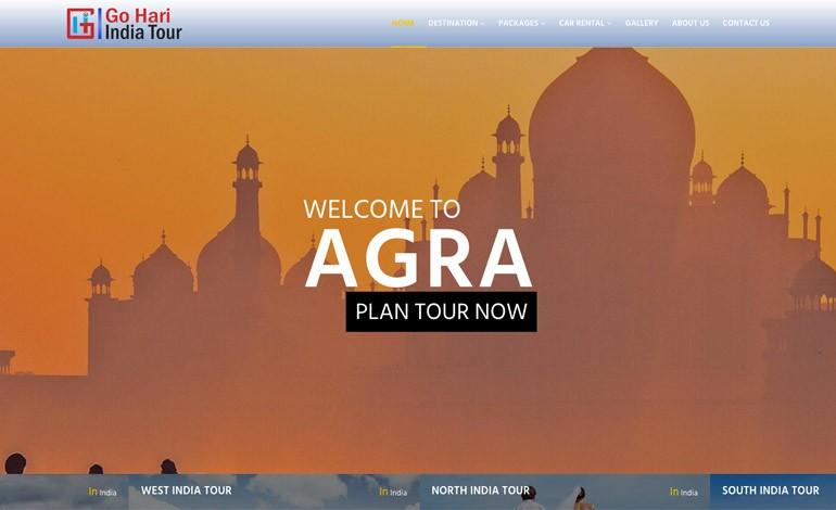 Go Hari India Tour