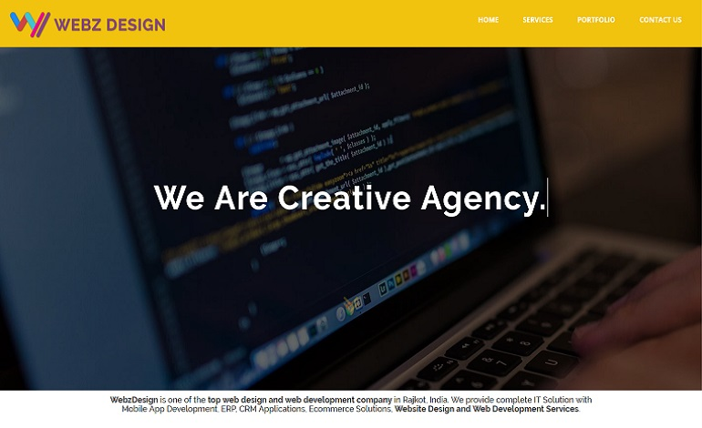 WebzDesign