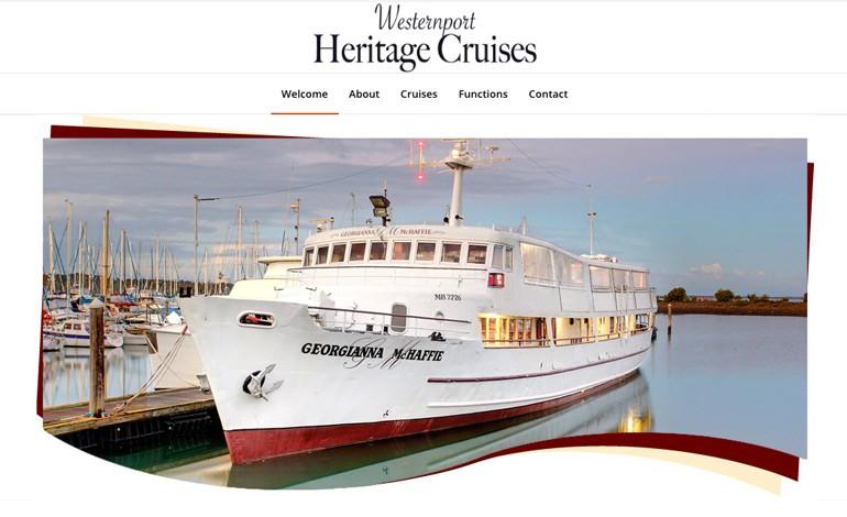 Westernport Heritage Cruises