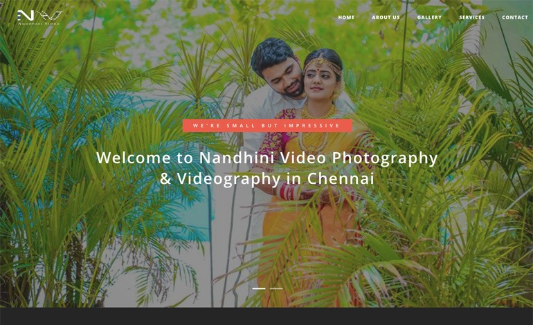 Chennai Videographers