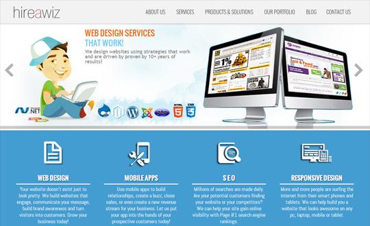 Phoenix Web Design and SEO Agency