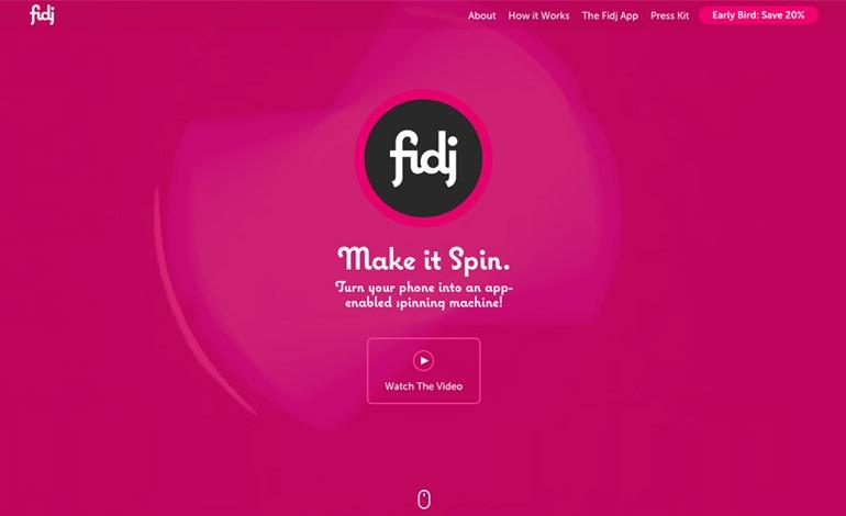 The Fidj