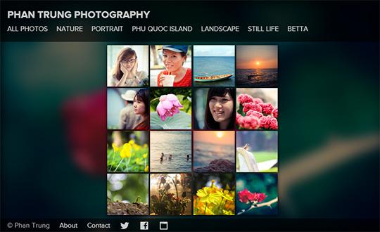 Phan Trung Photography