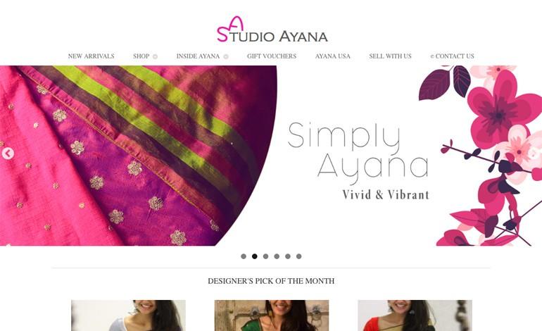 Studio Ayana