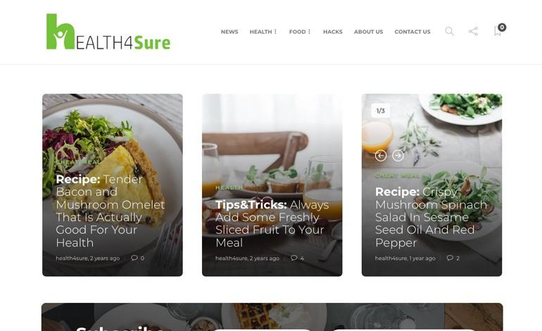Health4Sure