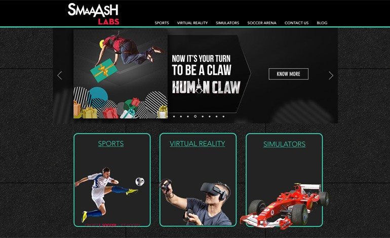 Smaaash Labs