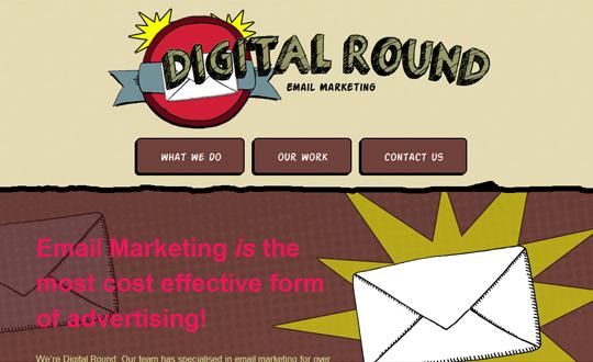 Digital Round