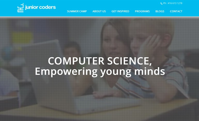 Juniorcoders