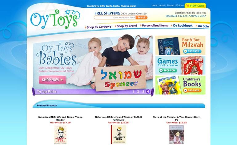 Oy Toys