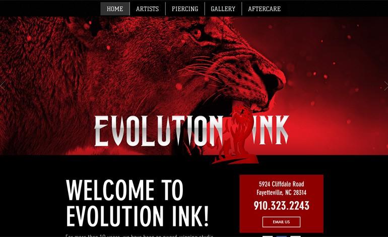 Evolutionink Studio