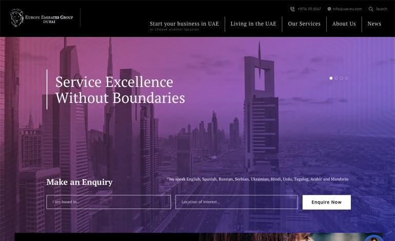 Europe Emirates Group