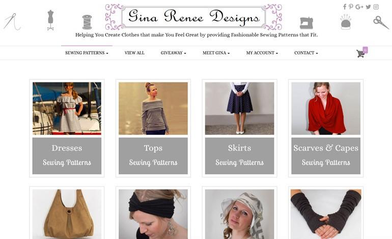 Gina Renee Designs