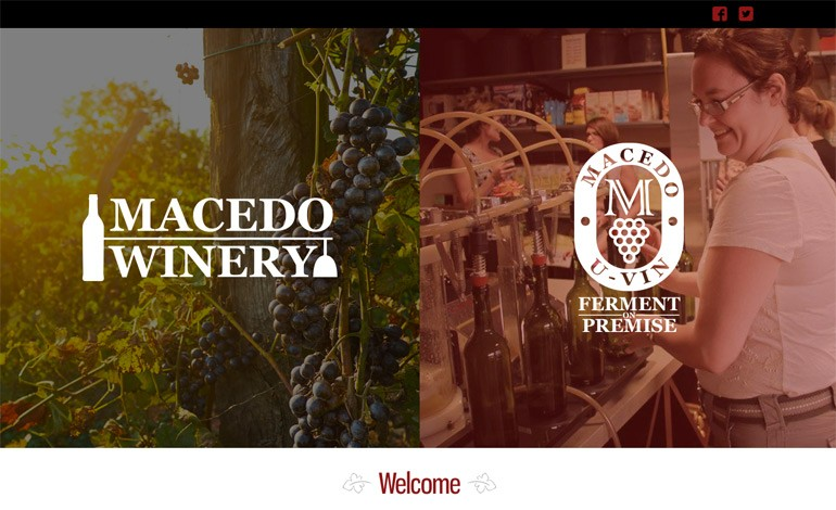 Macedo Winery