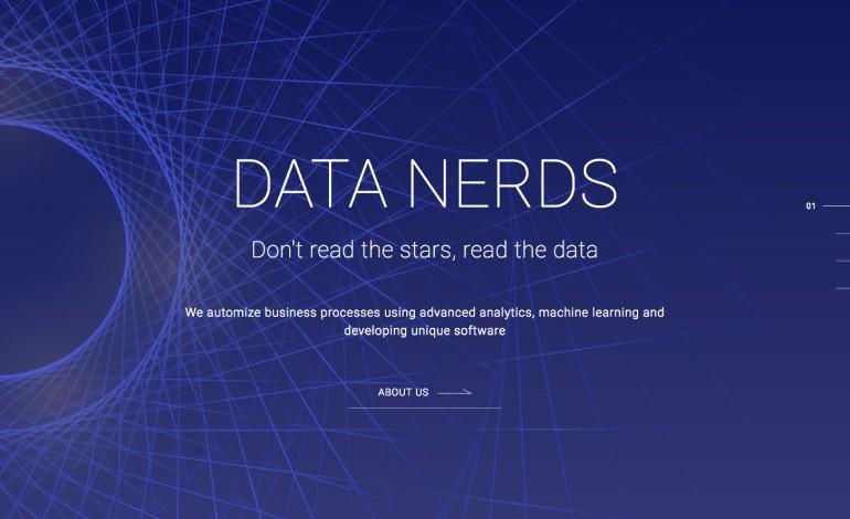 Data Nerds