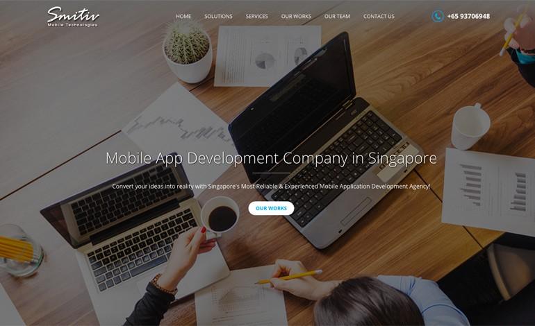 Smitiv Mobiles Technologies