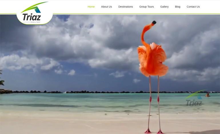 Triaz Travel Agency