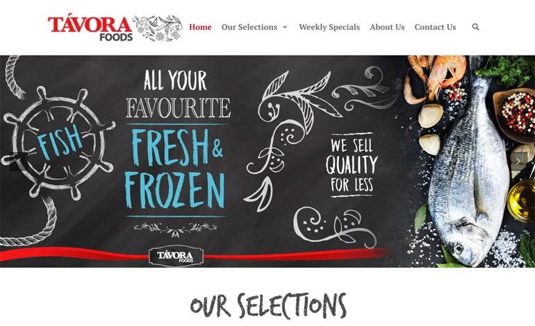 Tavora Foods