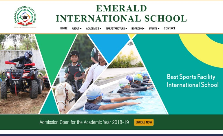 Emerald International School