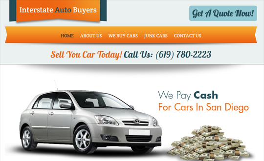 Interstate Auto Buyers