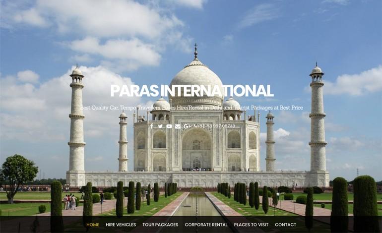 Paras International