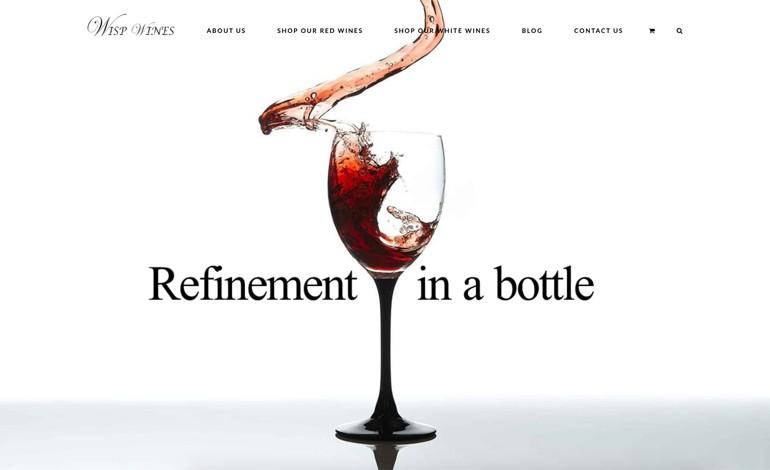 Wisp Wine