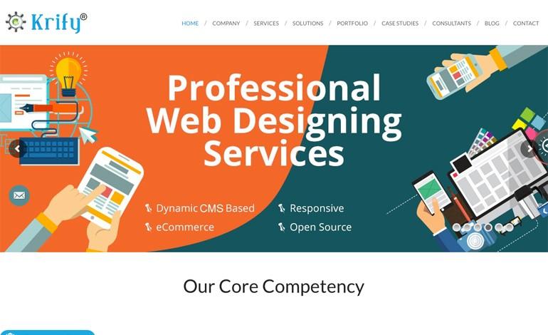 Krify Software Technology