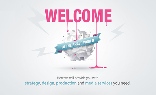 TheBrave Advertising Agency