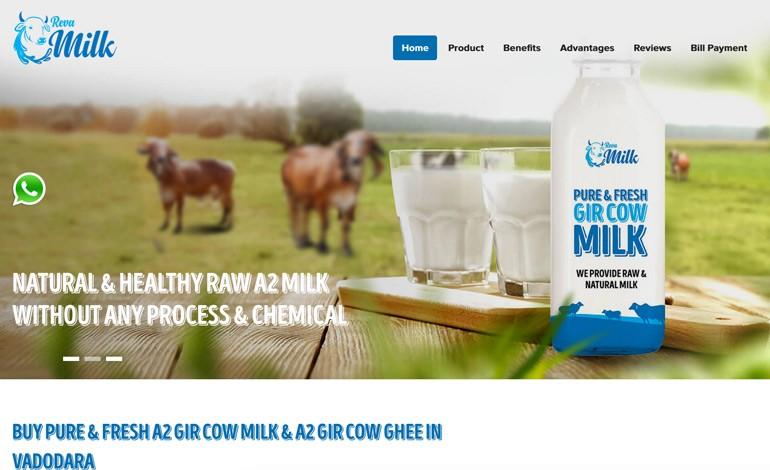 Reva Milk