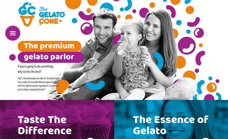 The Gelatocone