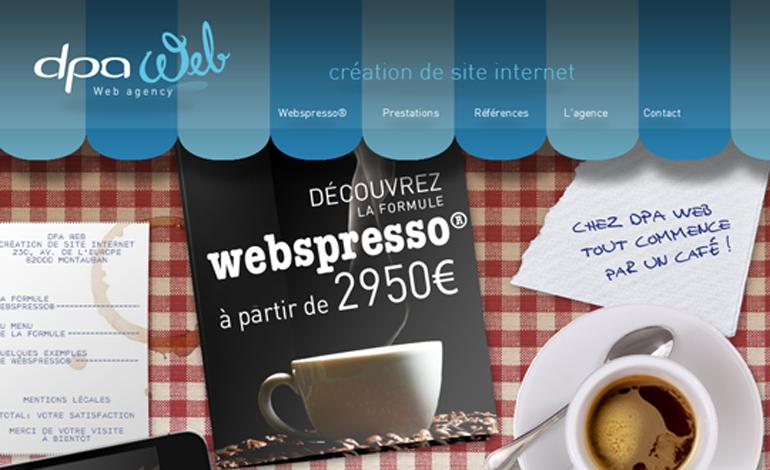 DPA Web