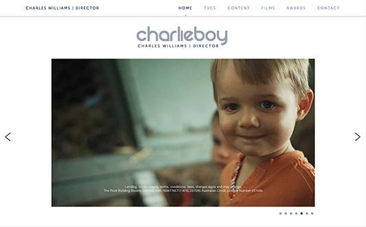 charlieboy