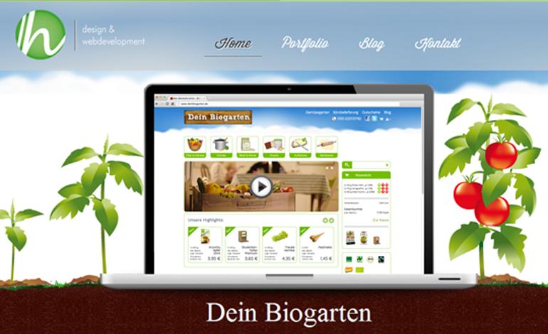 hardvisions design & webdevelopment