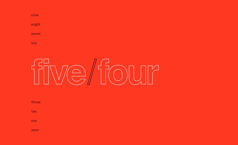 five four creative