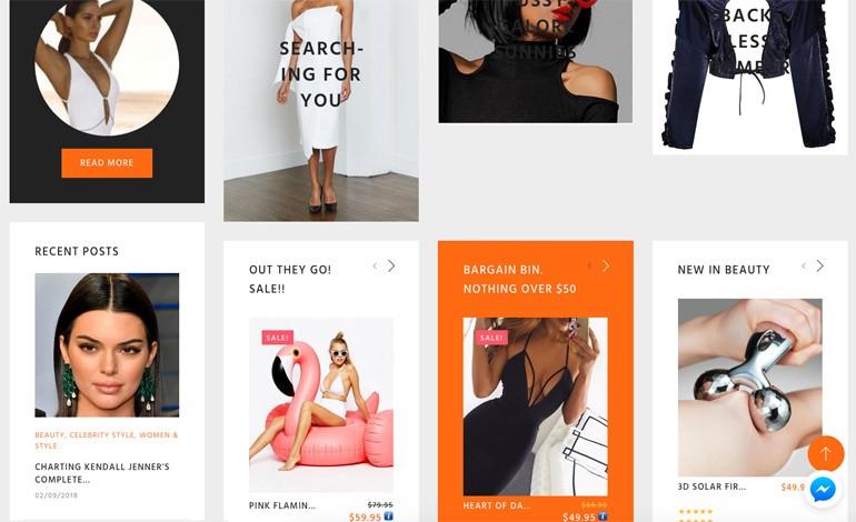 Fashion Muse Designer Clothing