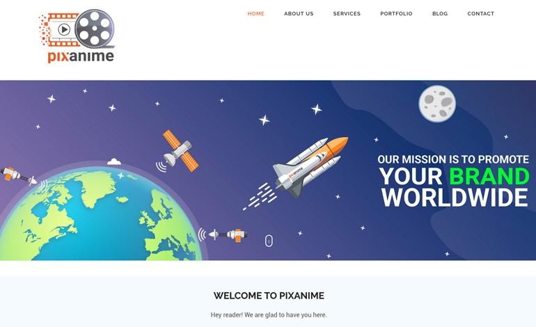Pixanime Studio